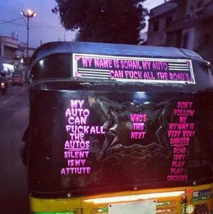 Funny Pics From India That Will Make You Laugh Out Loud (21 pics)