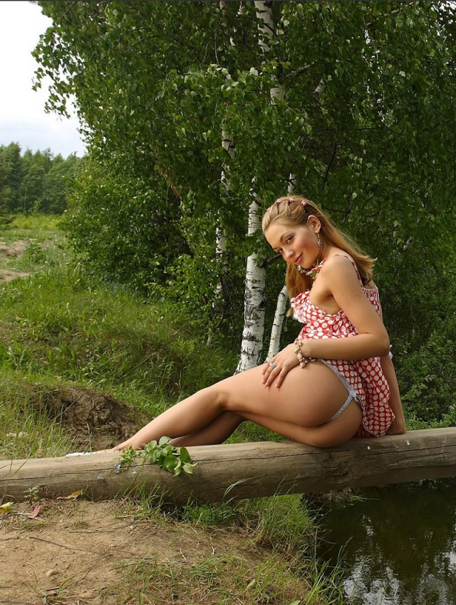 These Ravishing Russian Girls Will Make Your Day (39 pics)