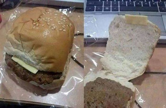 Photos That Will Make You Question Everything (47 pics)