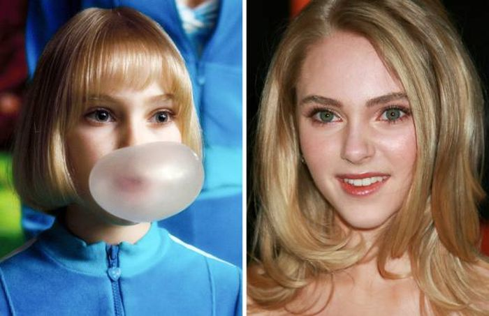 Time Has Truly Changed These Child Stars (12 pics)