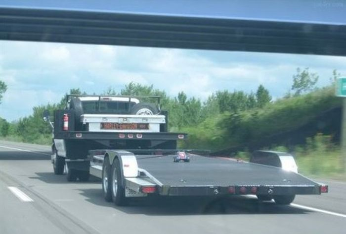 Crazy Vehicles That Will Make You Look Twice (28 pics)