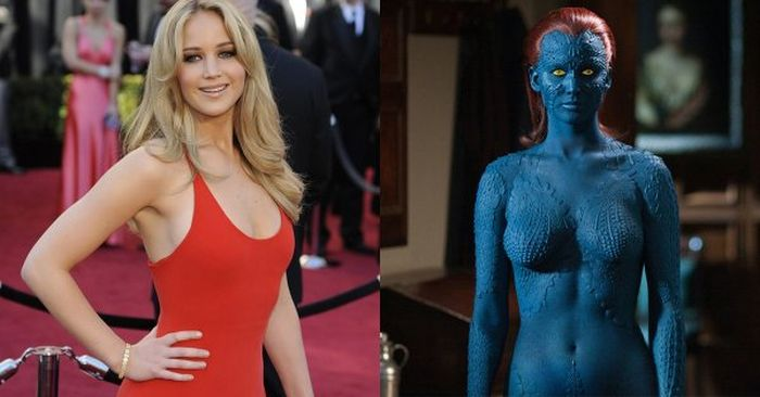 24 Makeup Transformations That Deserve An Oscar Nomination (24 pics)