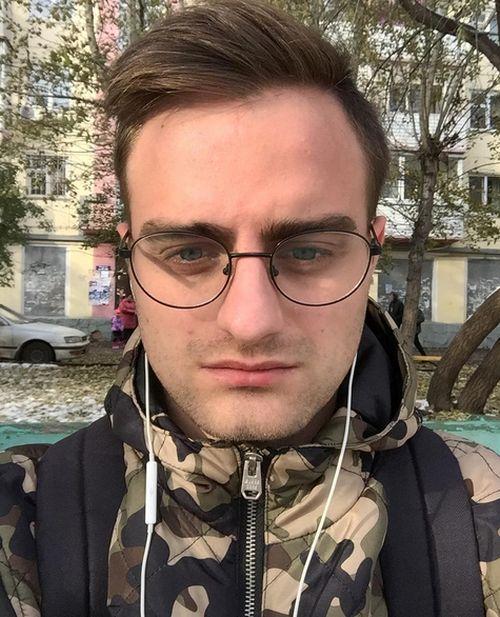 Meet Harry Potter's Russian Counterpart (8 pics)