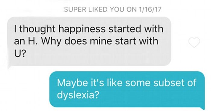Perfect Comebacks For Horrible Pick Up Lines (20 pics)