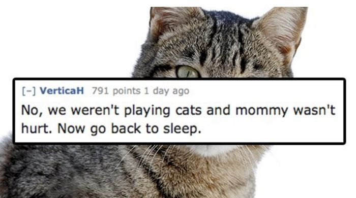 Parents Reveal The One Thing They'll Never Tell Their Children (15 pics)