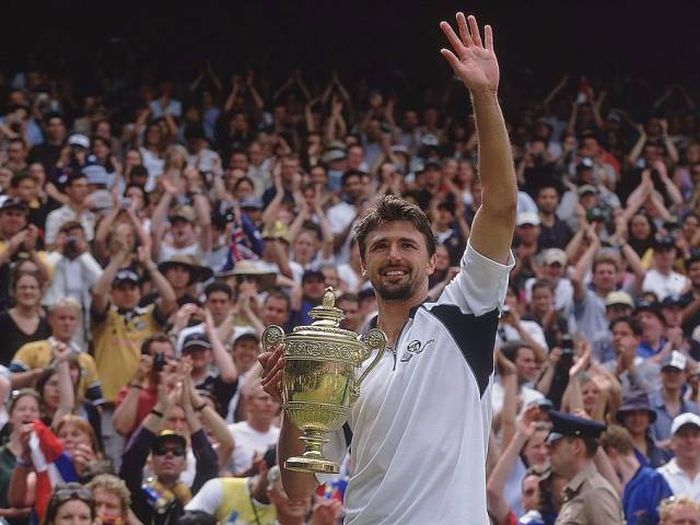 The Most Award-Winning Players In The History Of Tennis (30 pics)