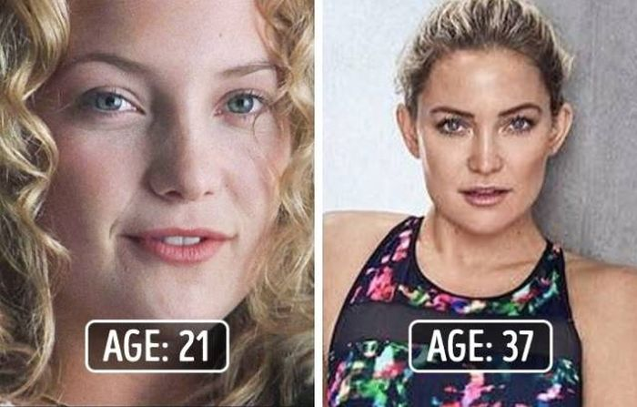 Celebrities Who Clearly Know The Secret To Immortality (14 pics)