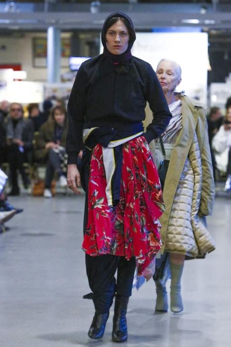 The Most Talked About Outfits From Paris Fashion Week (17 pics)