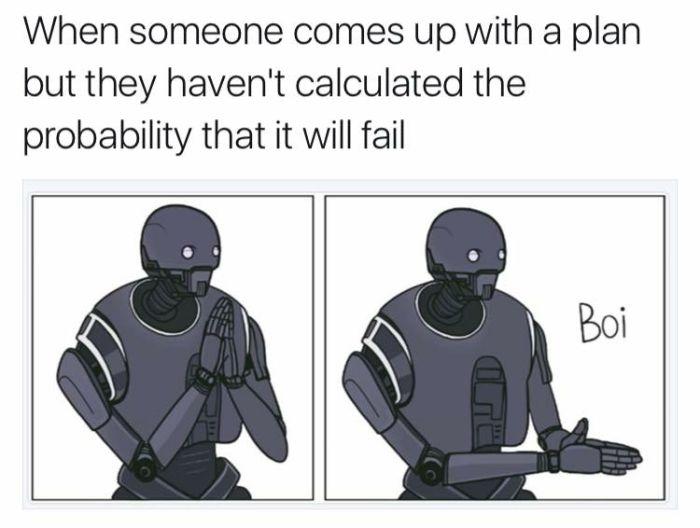 Memes That Deliver A Massive Dose Of Humor (34 pics)