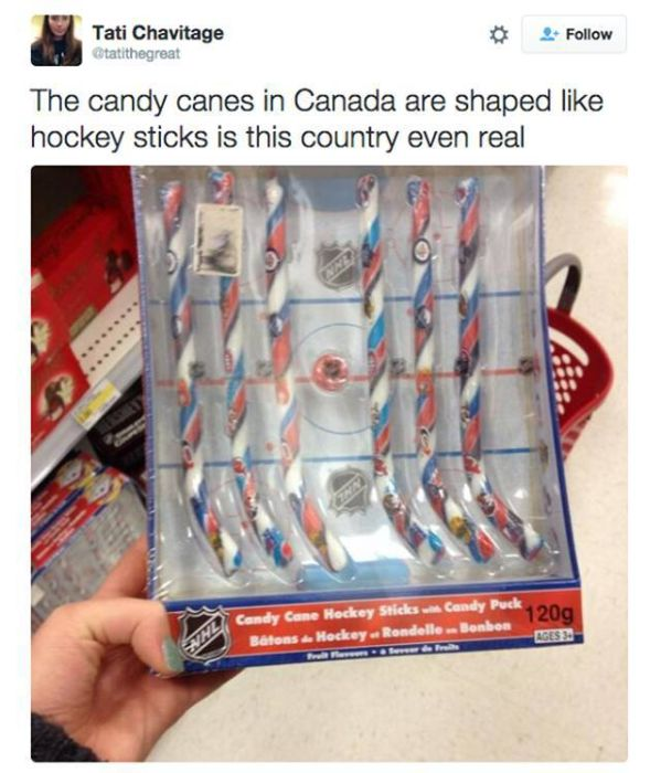 Things That Only Ever Happen In Canada (51 pics)