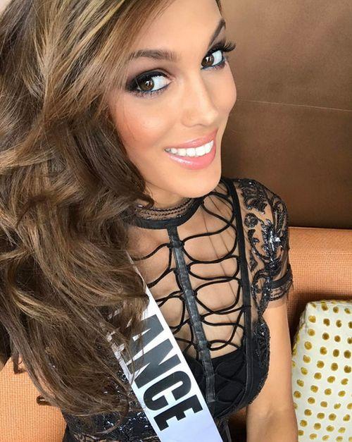 Say Hello To Miss Universe 2017 (15 pics)