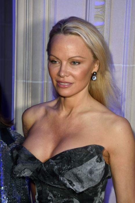 See What Pamela Anderson Looks Like Today (10 pics)