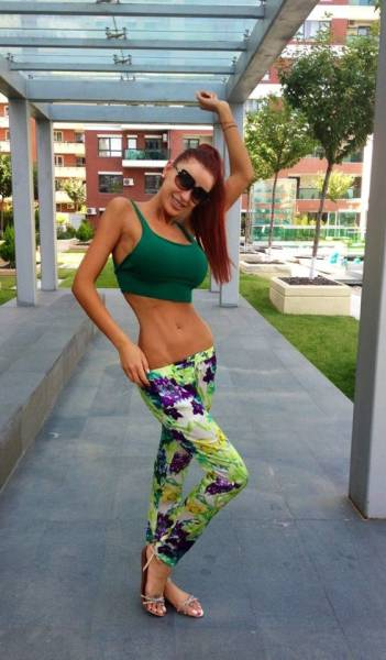 Sporty Girls Have Undeniable Sex Appeal (57 pics)