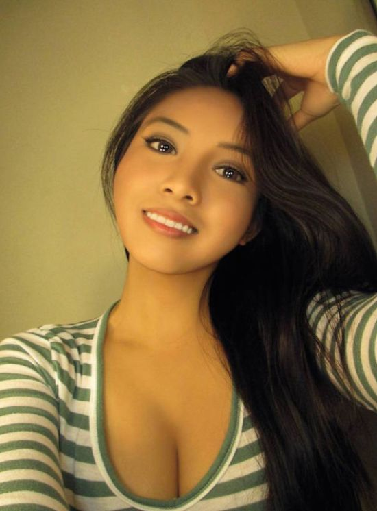 Enticing Asian Girls That Will Make You Smile From Ear To -8651