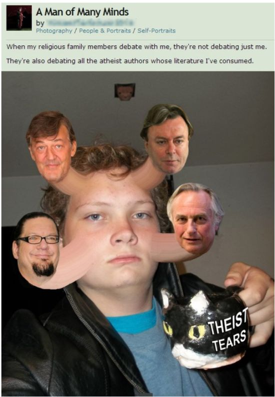 Cringeworthy Dudes Who Should Definitely Burn Their Social Media Accounts (15 pics)