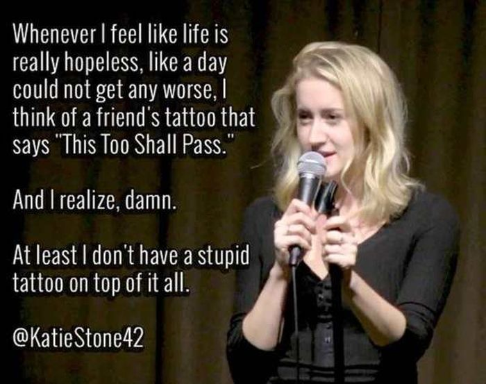 Hilarious Comedians Telling Great Jokes (20 pics)