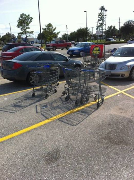 When Laziness Boldly Goes Where It Has Not Gone Before (40 pics)