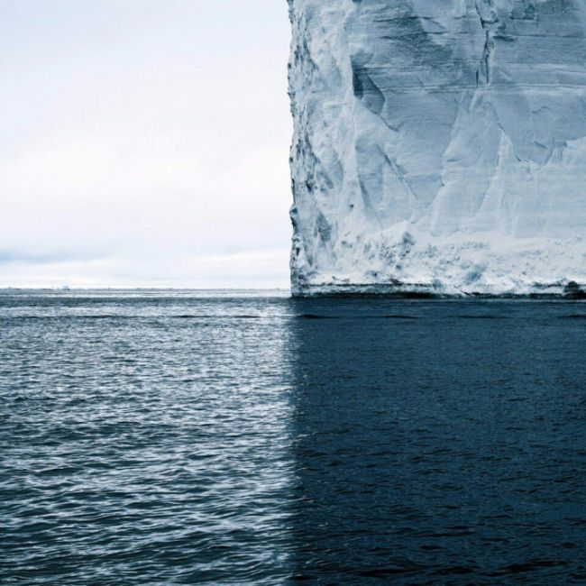 Unique Photos That Offer An Interesting Perspective (23 pics)