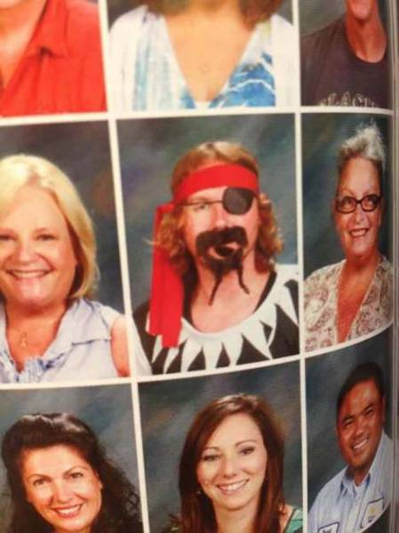 The Best Yearbook Entries In The History Of Yearbooks (50 pics)