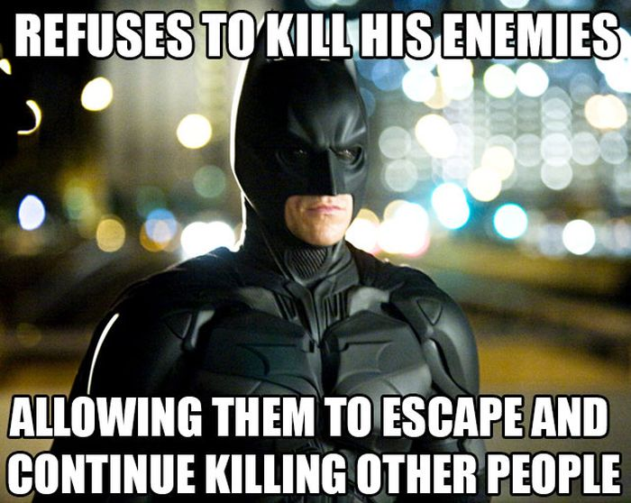 Movie And TV Characters Who Are Even Bigger Scumbags Than You Realize (15 pics)