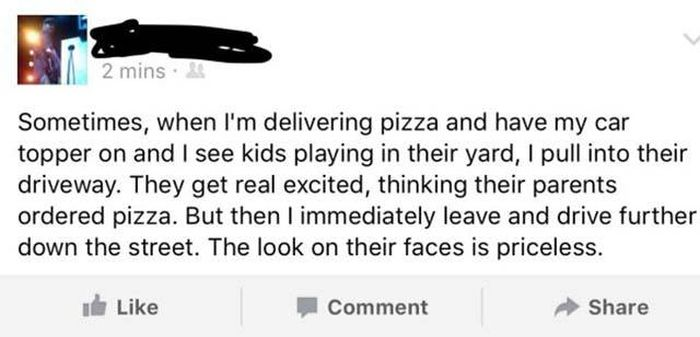 Some People Are Just Truly Evil (39 pics)