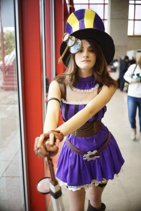 Cosplay Is Unbelievably Hot When Its Done Right 34 Pics-3965