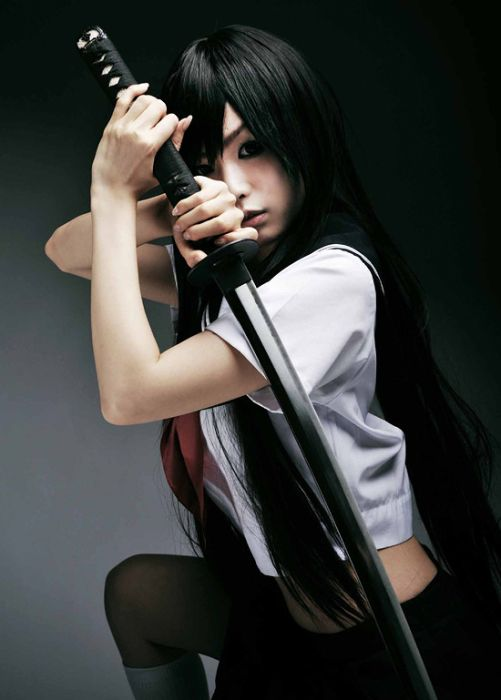 Cosplay Is Unbelievably Hot When It's Done Right (34 pics)