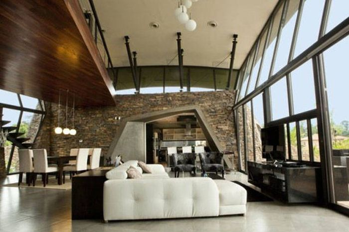Pictures That Define What A Dream House Can Be (44 pics)