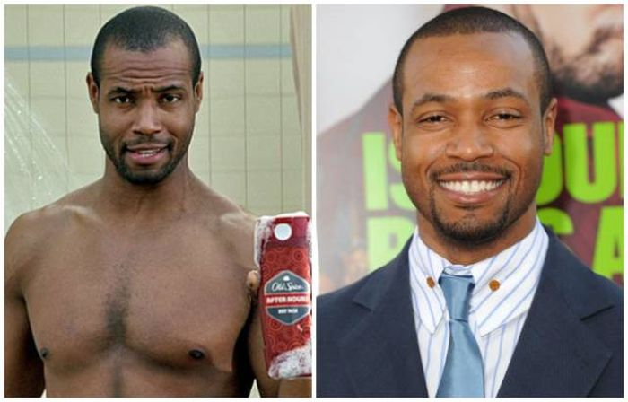 Even Famous Brand Faces Can't Escape The Effects Of Aging (10 pics)