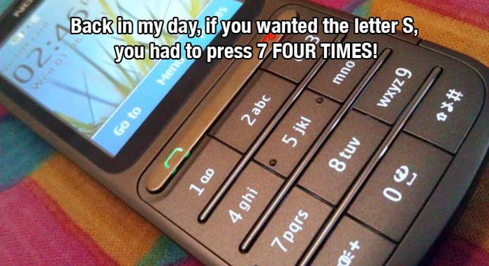 Life Was Totally Different Back In The Day (15 pics)