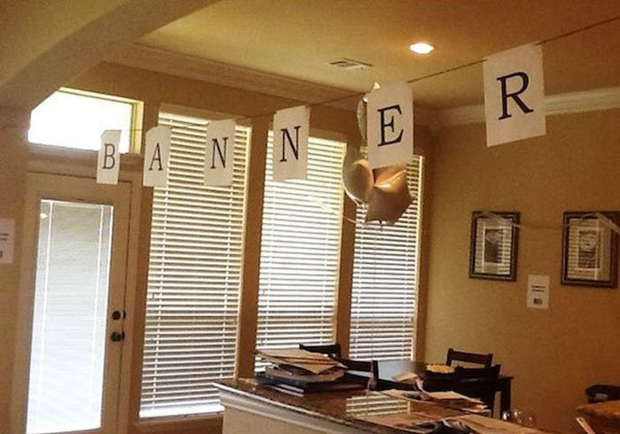 Guy Gives His Girlfriend Exactly What She Wants For Her Birthday (4 pics)