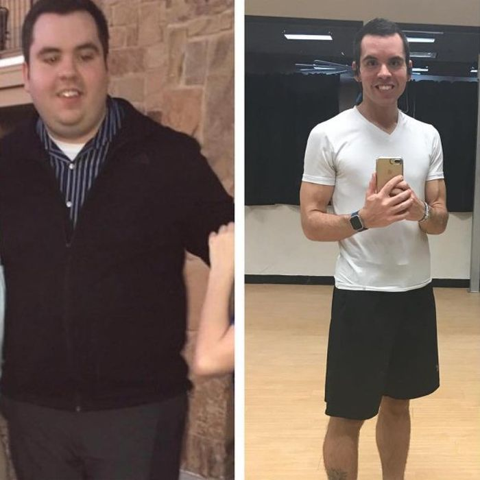Insane Body Transformations That Will Inspire You To Do Better (29 pics)