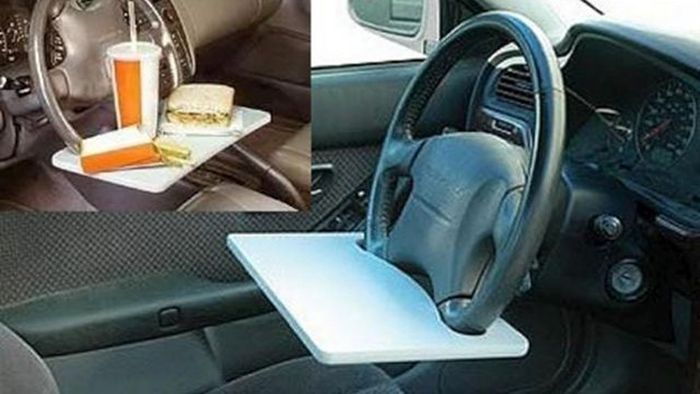 Incredibly Stupid Products That People Actually Purchased (19 pics)