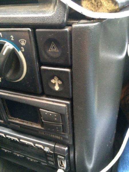 A Little Bit Of Car Humor That Will Drive You Wild (43 pics)