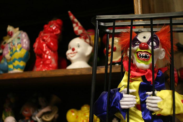 The Most Terrifying Motel In America (10 pics)