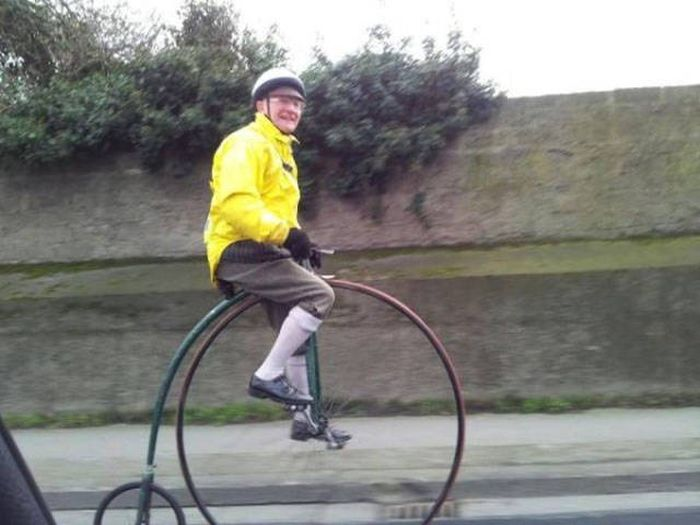 People Who Have Learned To Enjoy Life As Hard As They Can (42 pics)
