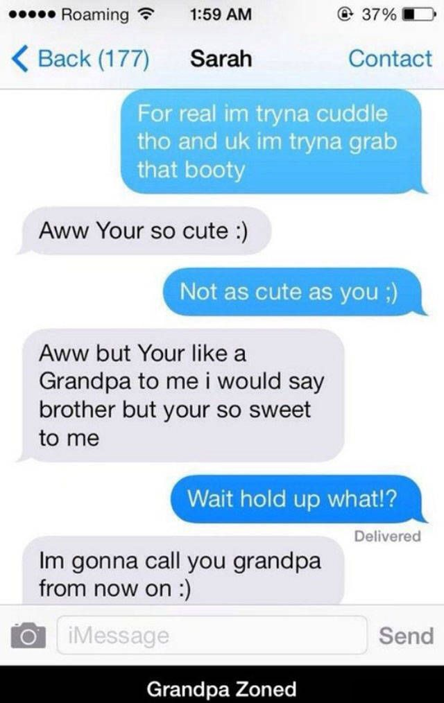 The Friendzone Is A Graveyard For Noble Men (43 pics)