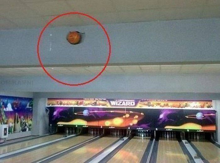Sometimes You Have To Take It Out On Everything When You're Sick Of Life (43 pics)