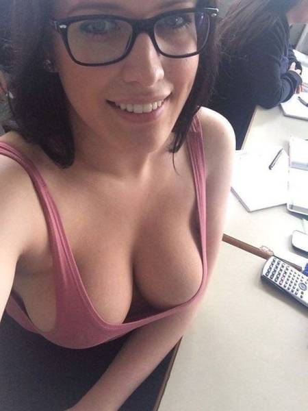 Busty Babes Make The World A Brighter Place (69 pics)
