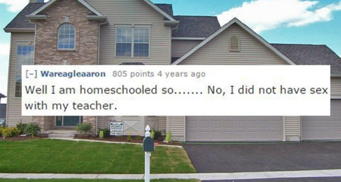 Teachers And Students Reveal Crazy Sex Stuff They Witnessed At School (13 pics)
