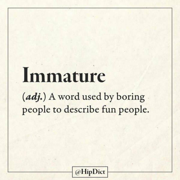 Finally There's A Dictionary That Actually Tells The Truth (59 pics)