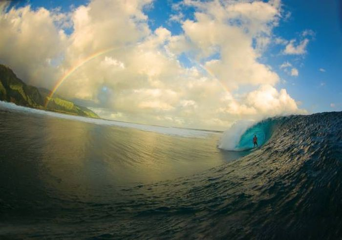 Photos That Captured Pure Visual Perfection (40 pics)