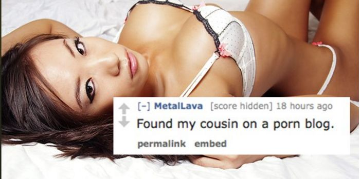People Reveal Dirty Secrets They Found Out About Friends And Family (15 pics)