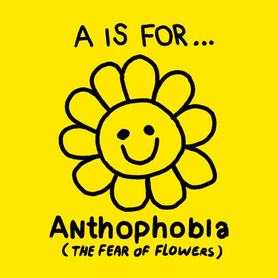 GIFs Of Common Fears And Phobias For Every Letter In The Alphabet (26 gifs)