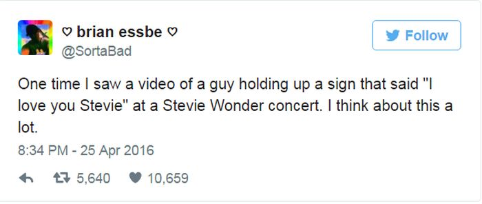 Twitter Stories That Are Short, Sweet And Hilarious (20 pics)