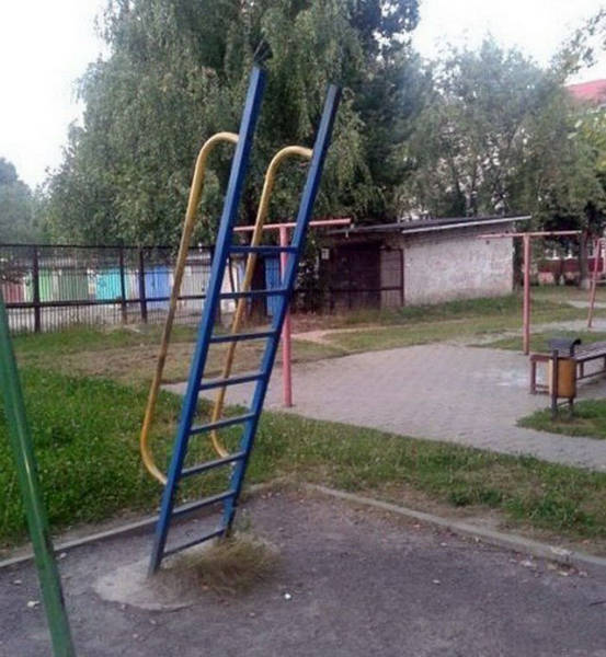 No One Will Ever Understand What Makes Russians Do This Stuff (37 pics)