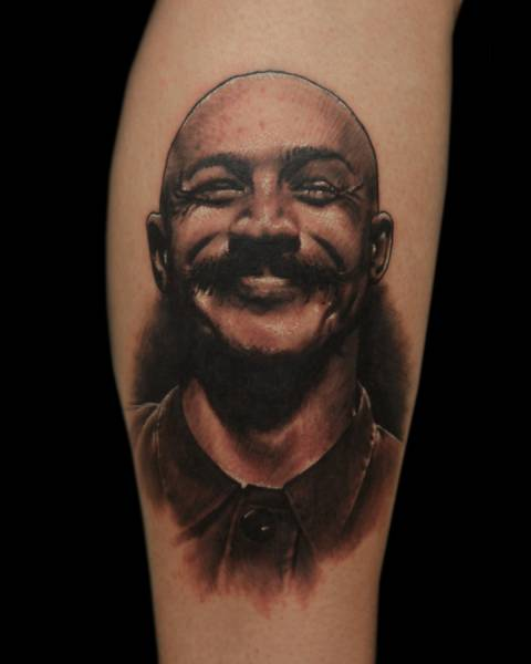 When Tattoo Art Is Absolutely Perfect (51 pics)