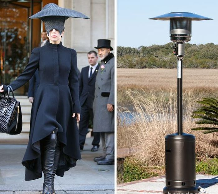 Everyone's Trying To Figure Out Who Wore It Better (24 pics)