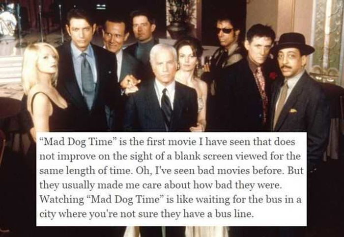 Savage Movie Burns Courtesy Of Roger Ebert (16 pics)