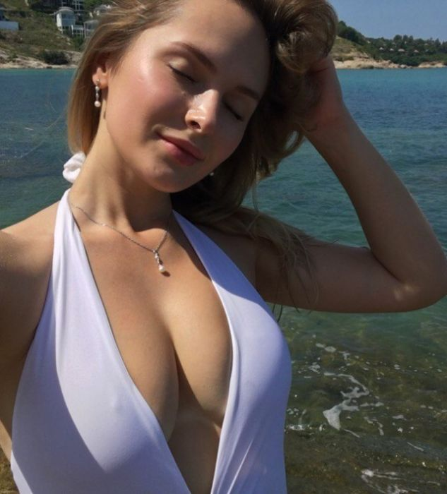 A Wonderful Collection Of Sexy Ladies From Russia (50 pics)